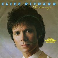 Cover Cliff Richard with The London Philharmonic Orchestra - True Love Ways