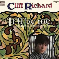 Cover Cliff Richard with The Shadows & Norrie Paramor And His Orchestra - It'll Be Me
