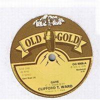 Cover Clifford T. Ward - Gaye