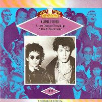 Cover Climie Fisher - Love Changes (Everything)
