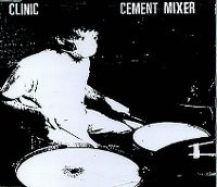 Cover Clinic - Cement Mixer