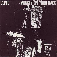 Cover Clinic - Monkey On Your Back