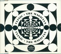 Cover Clinic - The Magician