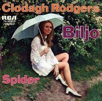 Cover Clodagh Rodgers - Biljo