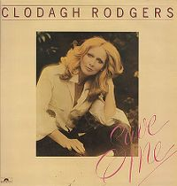 Cover Clodagh Rodgers - Save Me
