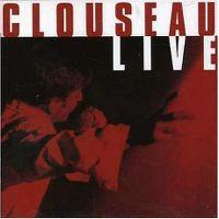 Cover Clouseau - Live