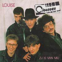 Cover Clouseau - Louise