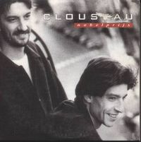 Cover Clouseau - Nobelprijs