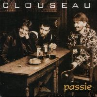 Cover Clouseau - Passie