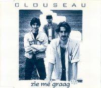 Cover Clouseau - Zie me graag