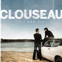 Cover Clouseau - Zij aan zij