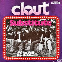 Cover Clout - Substitute