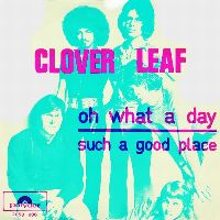 Cover Clover Leaf - Oh What A Day