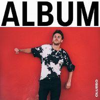Cover Clueso - Album