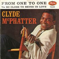 Cover Clyde McPhatter - From One To One