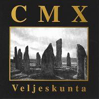 Cover CMX - Veljeskunta