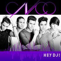 Cover CNCO - Hey DJ!