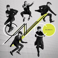 Cover CNCO - Mamita
