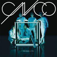 Cover CNCO - Reggaetón lento (Bailemos)