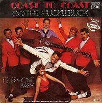 Cover Coast To Coast - (Do) The Hucklebuck
