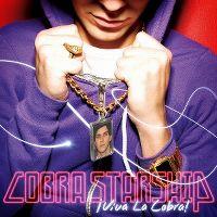 Cover Cobra Starship - ¡Viva La Cobra!