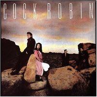 Cover Cock Robin - Cock Robin
