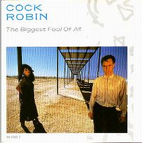 Cover Cock Robin - The Biggest Fool Of All