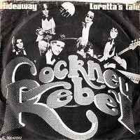 Cover Cockney Rebel - Hideaway