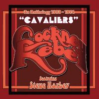 Cover Cockney Rebel feat. Steve Harley - Cavaliers - An Anthology 1973-1974
