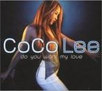 Cover CoCo Lee - Do You Want My Love