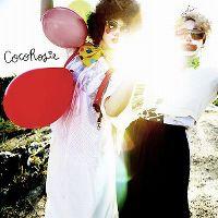 Cover CocoRosie - Heartache City