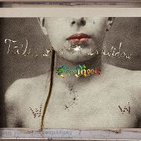 Cover CocoRosie - Tales Of A Grass Widow