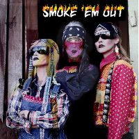 Cover CocoRosie feat. Anohni - Smoke 'Em Out