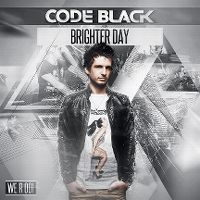 Cover Code Black - Brighter Day