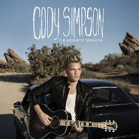 Cover Cody Simpson - The Acoustic Sessions - EP