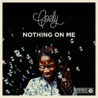 Cover Coely - Nothing On Me