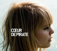 Cover Cœur de Pirate - Cœur de Pirate