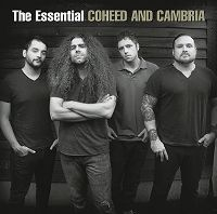 Cover Coheed And Cambria - The Essential