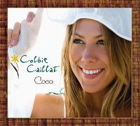 Cover Colbie Caillat - Coco