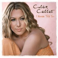 Cover Colbie Caillat - I Never Told You