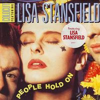 Cover Coldcut feat. Lisa Stansfield - People Hold On