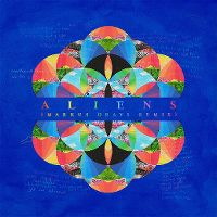 Cover Coldplay - A L I E N S