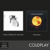 Cover Coldplay - A Rush Of Blood To The Head + Parachutes