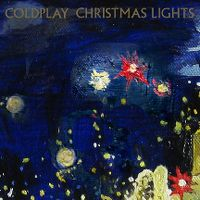 Cover Coldplay - Christmas Lights
