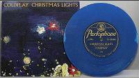 Cover Coldplay - Christmas Lights
