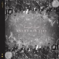 Cover Coldplay - Everyday Life