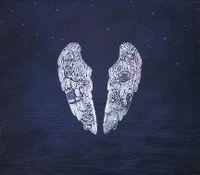 Cover Coldplay - Ghost Stories
