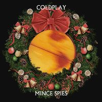 Cover Coldplay - Have Yourself A Merry Little Christmas