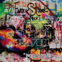Cover Coldplay - Hurts Like Heaven