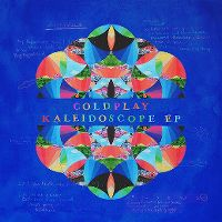 Cover Coldplay - Kaleidoscope EP